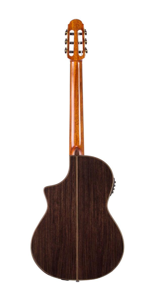 玛丁尼 Martinez MSCC-14RS 古典吉他(舞台吉他)