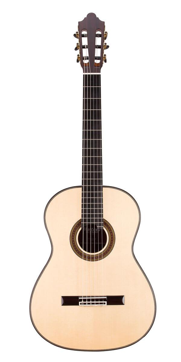玛丁尼 Martinez DF 69 古典吉他(音乐会级)