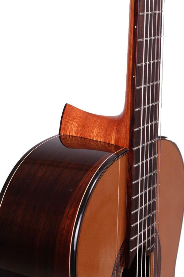 玛丁尼 Martinez MC-58 古典吉他