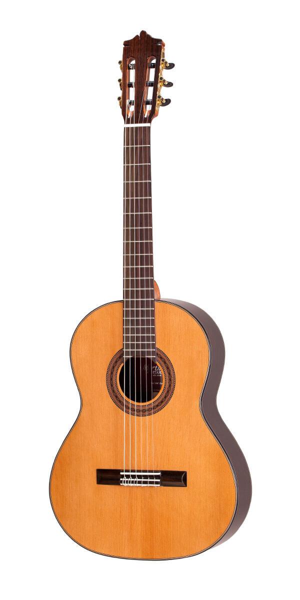 玛丁尼 Martinez MC-58 Sen 古典吉他